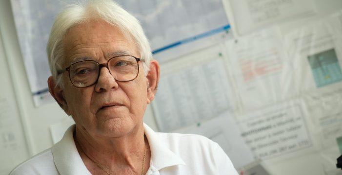 """Antonio Sierra, catedrático de Microbiología de la ULL: """"El brote de 'Acinobacter' ha sido reducido gracias a los esfuerzos del HUC"""""""