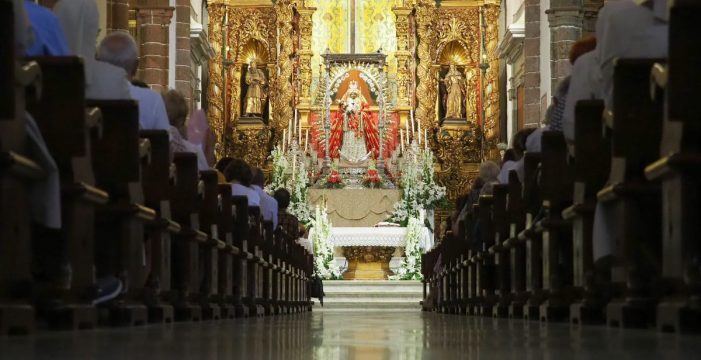 La Morenita, aún más cerca de los enfermos