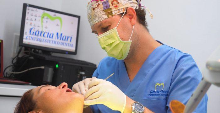 Antonio Luis García Marí: pasión por la odontología y vocación por la solidaridad