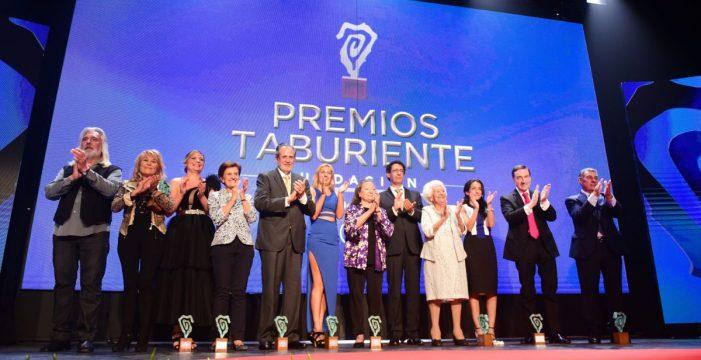 Gala de los Premios Taburiente 2018: la noche de los valores extraordinarios