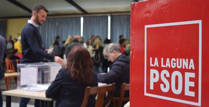 Unid@s se Puede y PSOE inician los contactos para impulsar un cambio de gobierno en La Laguna