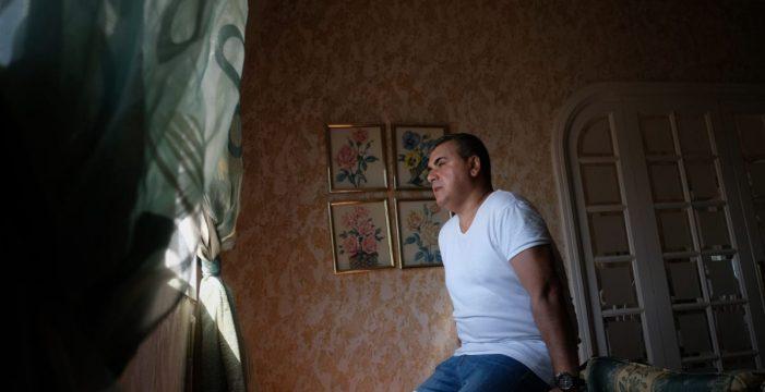 La dramática situación del exárbitro Brito Arceo y otras 4 noticias que debes conocer