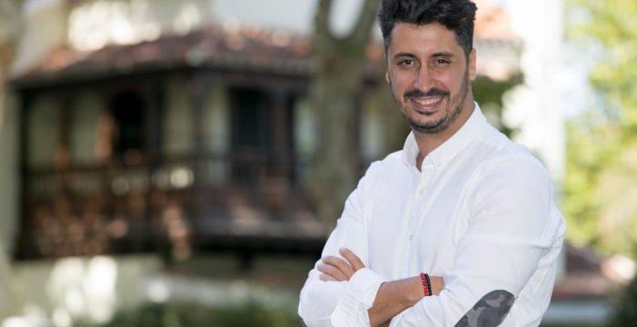"""Luis Yeray Gutiérez: """"El Partido Socialista mirará a la izquierda cuando nos toque gobernar en 2019"""""""