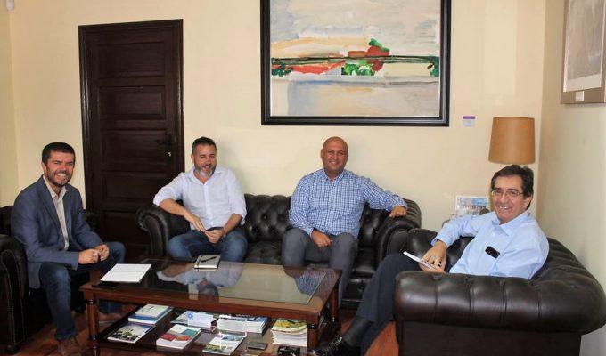 La ULL estudia implantar un máster industrial en Granadilla
