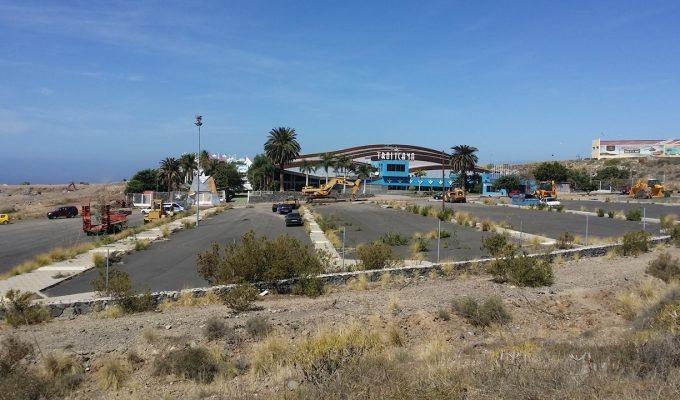 El Gobierno de Canarias da luz verde al proyecto de Tropicana, en Adeje