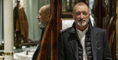 """Arturo Pérez-Reverte: """"No tengo nada que temer porque soy independiente; a mí me hacen libres mis lectores"""""""