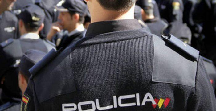 Dos detenidos tras atracar una clínica veterinaria en La Laguna