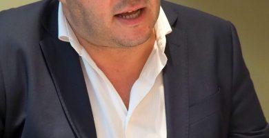 """Ignacio López (CC.OO.): """"La patronal tiene dinero para financiar los comités de empresa, pero no para mejorar las condiciones laborales"""""""