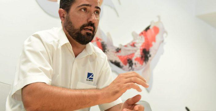 """Imeldo Morales, de Avante Proyectos e Inversiones: """"Es francamente difícil encontrar jóvenes bien formados en el sector"""""""
