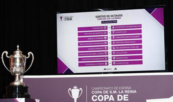 El Granadilla Tenerife Egatesa se la jugará en casa con el Levante UD