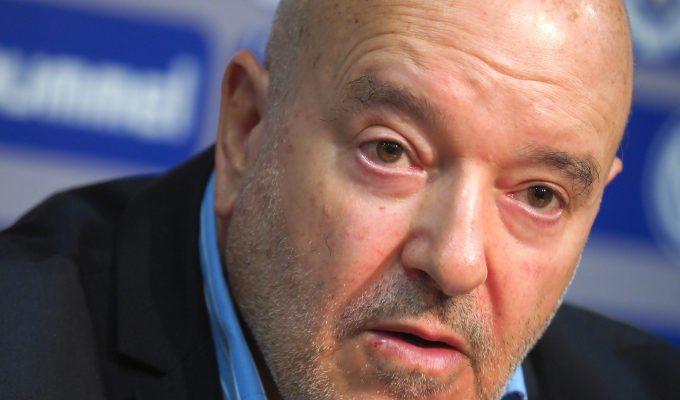 Miguel Concepción aún confía en el ascenso del CD Tenerife