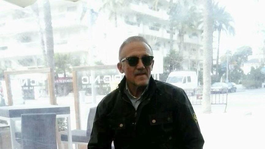 Manuel Murillo, detenido por presuntamente querer asesinar a Pedro Sánchez. / EE