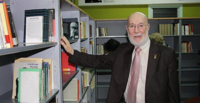 Antonio Abdo pregonará la Navidad en Santa Cruz de La Palma