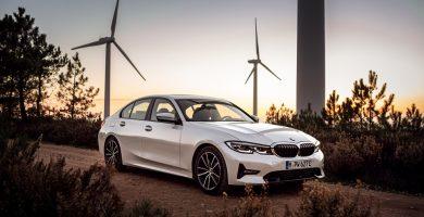 Nuevo BMW 330e Berlina: más deportivo y eficiente que nunca gracias a la última tecnología BMW eDrive