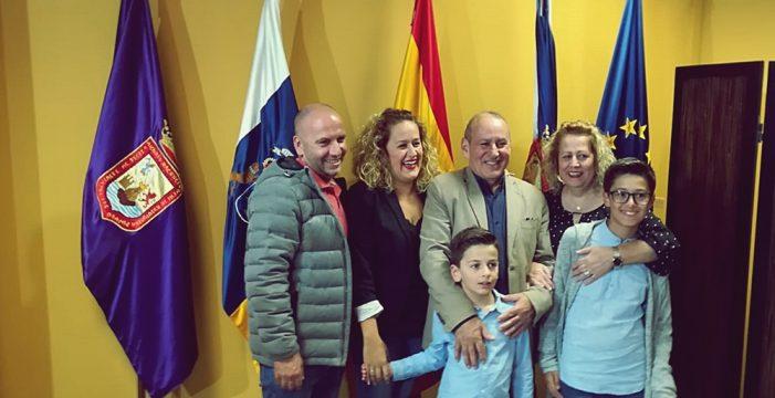 Benito Rodríguez, nuevo presidente de la Federación Canaria de Automovilismo