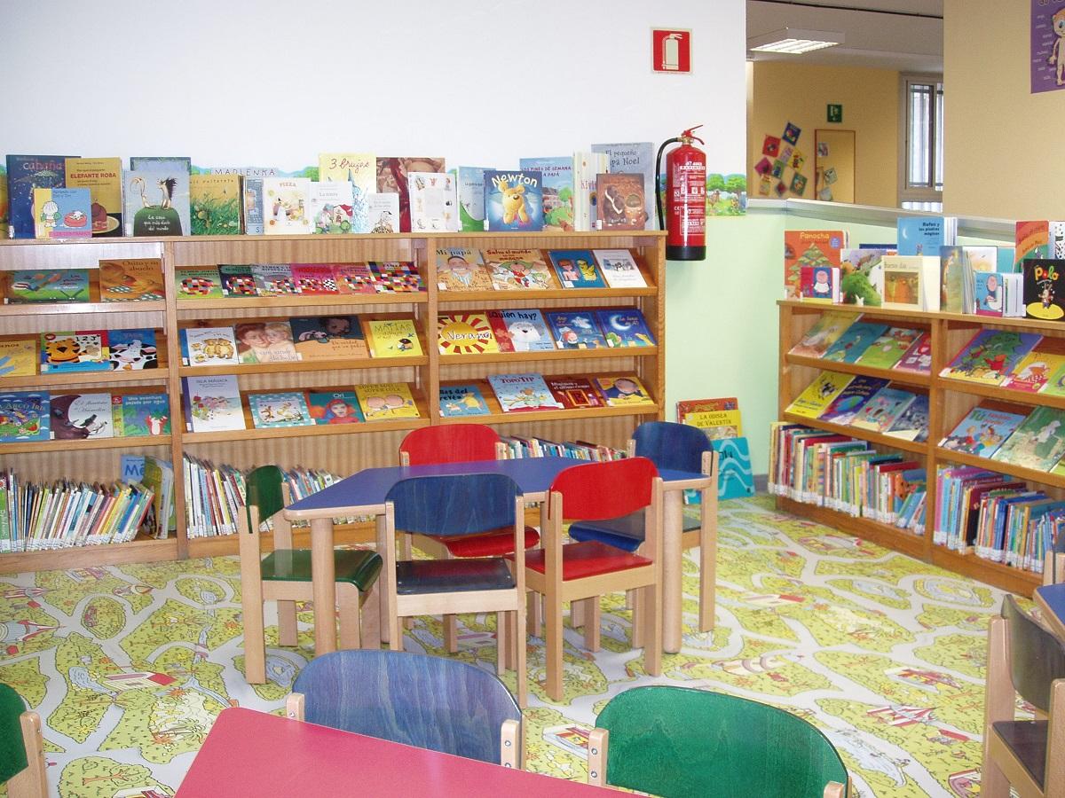 Biblioteca Pública Infantil-Juvenil del Estado en Santa Cruz de Tenerife