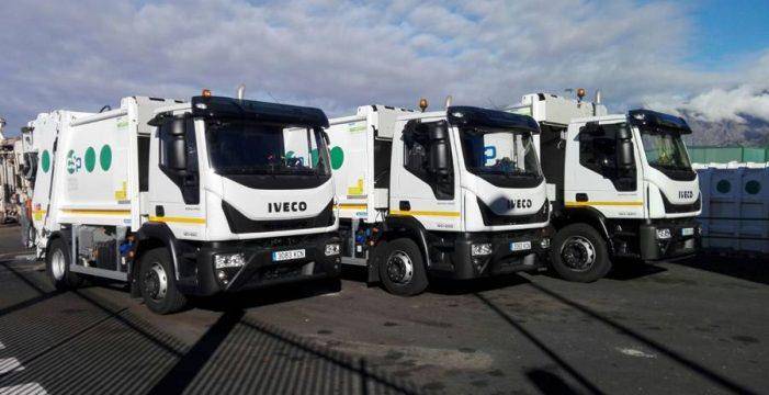 La Asamblea del Consorcio de Servicios tiene hoy la oportunidad de frenar la huelga de recogida de basura