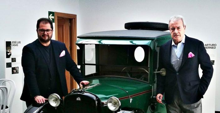 El tenor tinerfeño Celso Albelo se convierte en nuevo embajador de la marca BMW