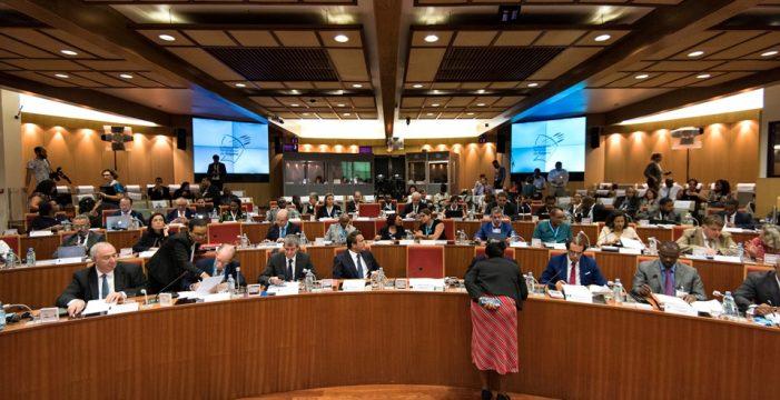 Canarias lidera la reacción de las RUP ante el 'brexit'