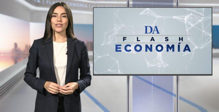 Flash economía: la economía de esta semana, en un minuto