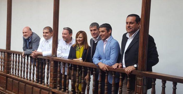 'El Chef Viajero' preestrena el capítulo dedicado a La Gomera