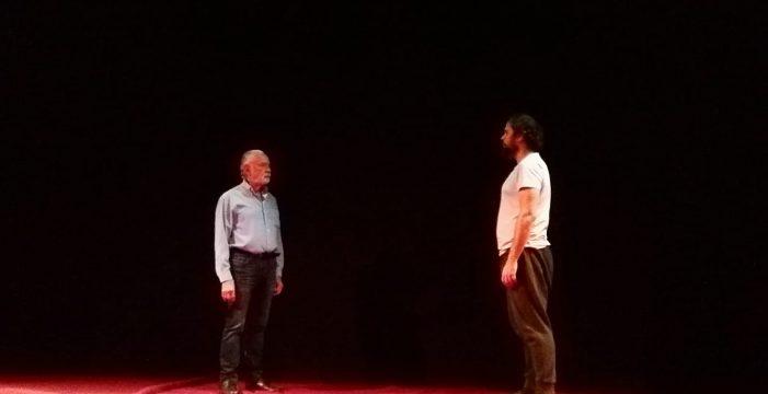 El estreno de 'La sombra de don Alonso' cuelga el cartel de no hay entradas