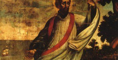 Reverendo padre José de Arce y Rojas. Un olvidado mártir palmero (II)