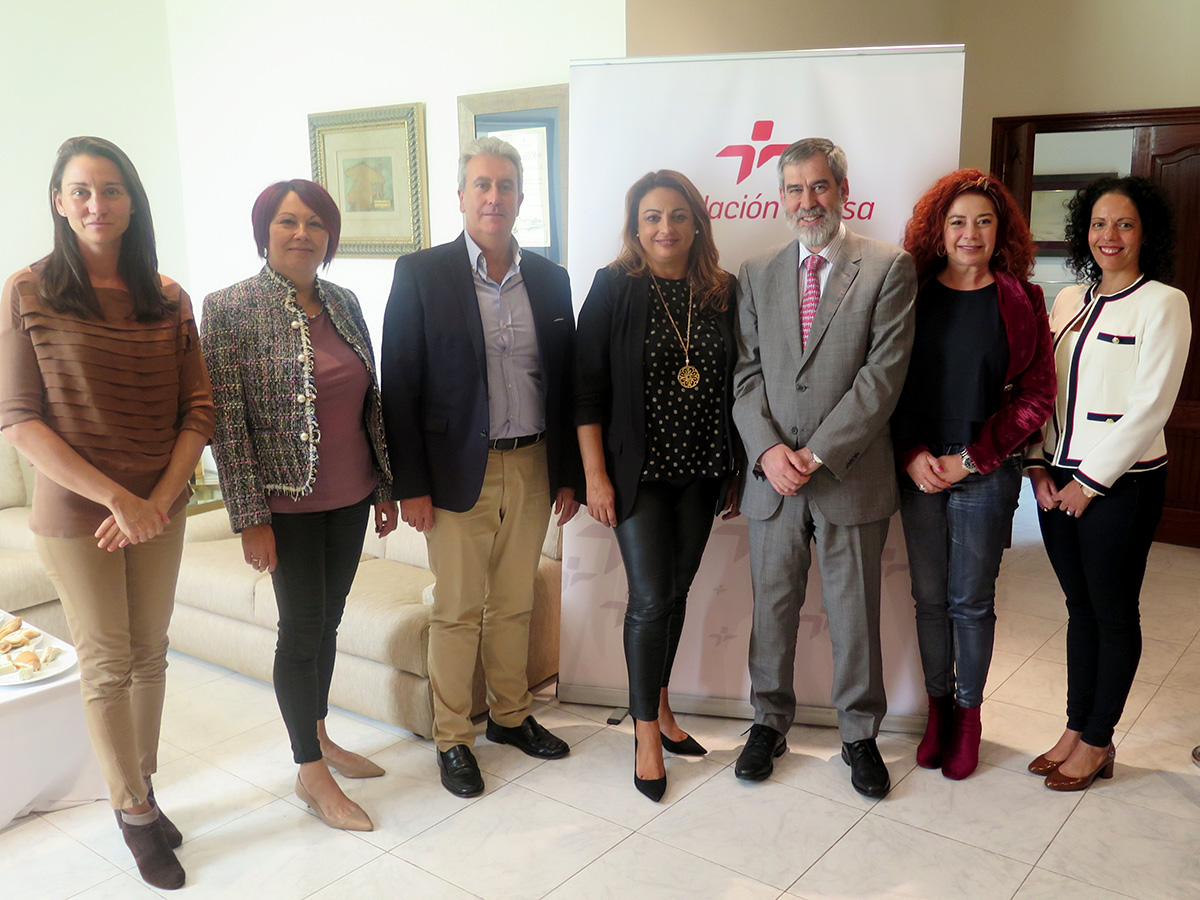Fundación Cepsa distingue en Canarias a cuatro entidades con los Premios al Valor Social 2018