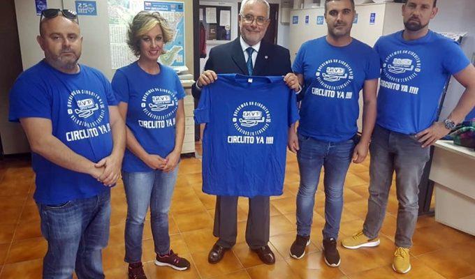 Fepeco acusa Cabildo de indolencia e incompetencia por la demora del Circuito del motor de Tenerife