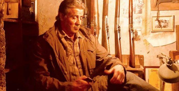 'Rambo V', con Stallone, comienza a rodarse este jueves en estas localizaciones de Tenerife