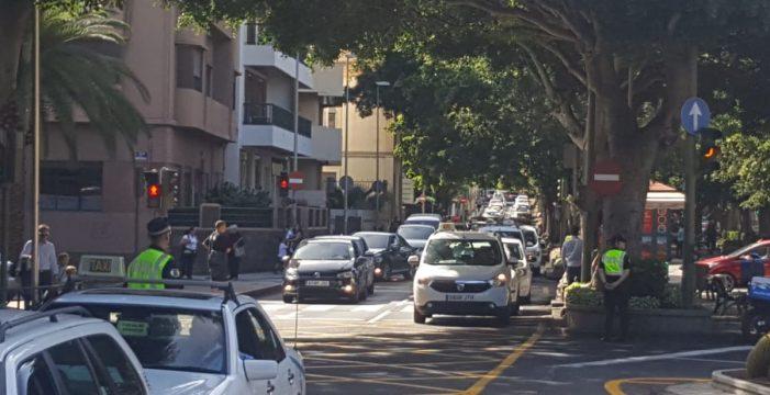 El Gobierno obligará a los ayuntamientos a limitar a 30km/h la velocidad en vías urbanas de único carril