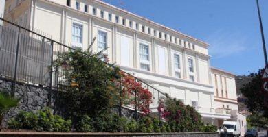 El Cabildo de Tenerife abre una oferta pública para alquilar o comprar un edificio para el IASS
