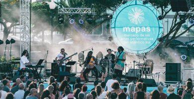 MAPAS abre la convocatoria de participación para artistas y agencias para 2019