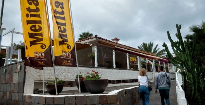 Café Melita celebra sus 50 años de tradición familiar pastelera