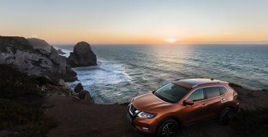 Nissan X-Trail, el crossover más vendido en el mundo, camino de batir nuevos récords en el mercado españo