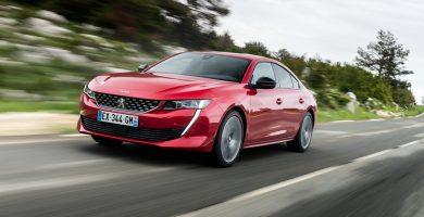 Peugeot revalida su primer puesto en España