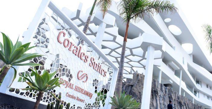 """El """"mejor nuevo hotel de lujo del mundo"""" está en La Caleta"""