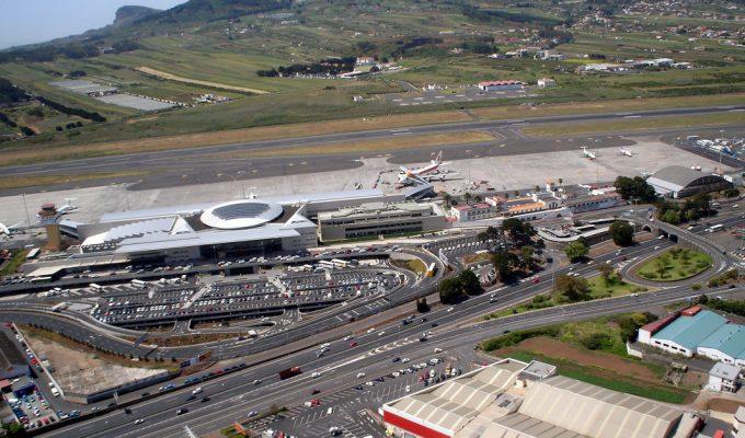 Más de 3,8 millones de pasajeros usaron los aeropuertos canarios en noviembre