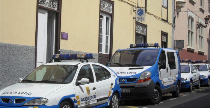 La tercera planta de la sede de la Policía Local de La Laguna se licitará en 2019