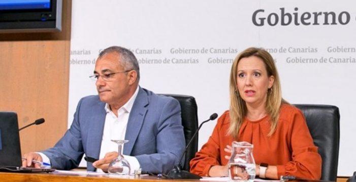 El Gobierno de Canarias convoca al Cabildo para abordar la crisis del Fdcan