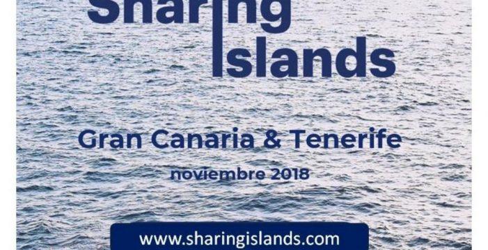 Canarias se convierte en foco de la economía colaborativa con el evento 'Sharing Islands'