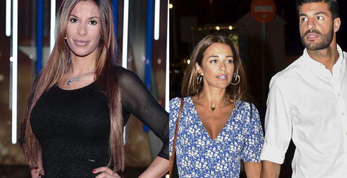 Techi, la tercera en discordia en la relación de Paula Echevarría y Miguel Torres
