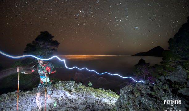 Reventón Trail participará en el primer Encuentro Starlight de astroturismo