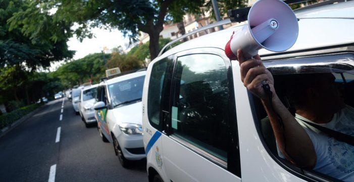 """Elite Taxi valora la """"valentía"""" de Zambudio por mantenerse en su no apoyo a CC"""