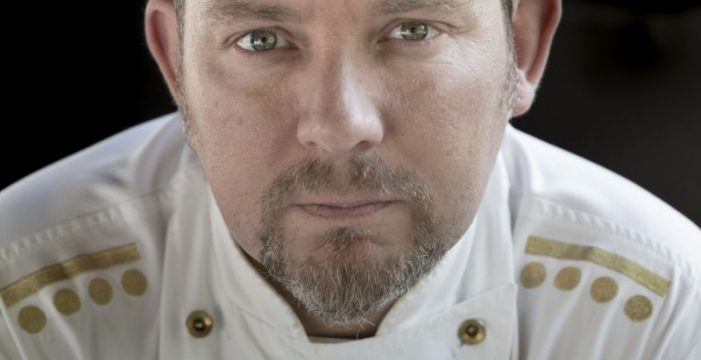 El chef que hizo del barrio su cocina