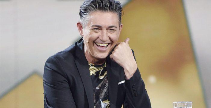 El disparatado sueldo de Ángel Garó por apenas 15 minutos de TV
