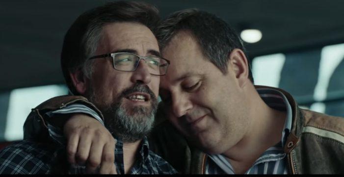 'Tenemos que vernos más', el emotivo anuncio que está haciendo llorar a toda España