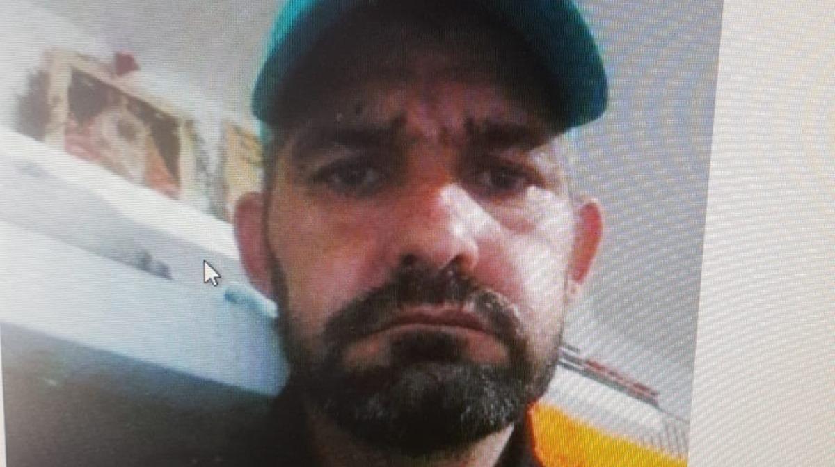 Juan Carlos Gámez García no volvió el día 21 a la prisión. DA