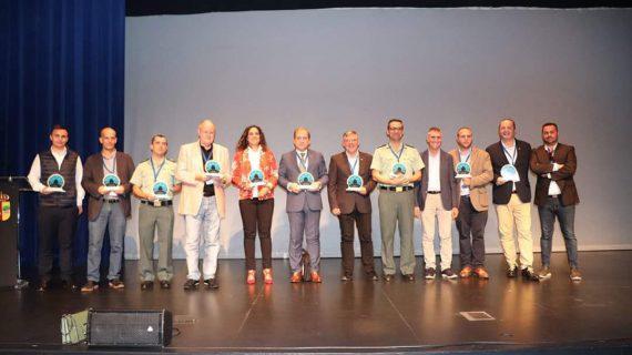 Éxito del Congreso de Ciberseguridad y Antiterrorismo, en Arona