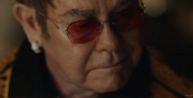 Este es el bonito anuncio de Elton John que emociona a medio mundo